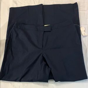 New Dress barn Pants, Size 14W